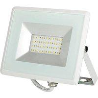 V-TAC VT-4021 5951 LED-Flutlichtstrahler 20W Kaltweiß