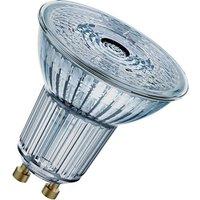 OSRAM 4058075112544 LED EEK A+ (A++ - E) GU10 Reflektor 5.5W = 50W Warmweiß (Ø x L) 51mm x 55mm 1S