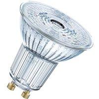 OSRAM 4058075431676 LED EEK A+ (A++ - E) GU10 Reflektor 3.7W = 35W Warmweiß (Ø x L) 51mm x 55mm 1S