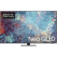 Abbildung Samsung GQ85QN85A QLED-TV 214cm 85 Zoll EEK E (A - G) Twin DVB-T2/C/S2, UHD, Smart TV, WLAN, PVR rea