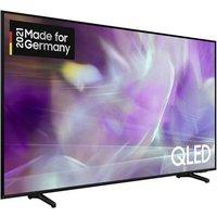 Abbildung Samsung GQ43Q60A QLED-TV 108cm 43 Zoll EEK G (A - G) Twin DVB-T2/C/S2, UHD, Smart TV, WLAN, PVR read
