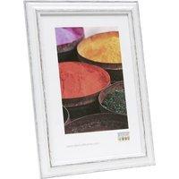 Deknudt S221H3 10X15 Bilder Wechselrahmen Papierformat: 10 x 15cm Weiß, Schwarz
