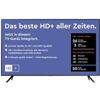 Abbildung Samsung GU43AU7199 LED-TV 108cm 43 Zoll EEK G (A - G) Titan-Schwarz