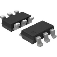 Microchip Technology PIC10F222T-I/OT Embedded-Mikrocontroller SOT-23-6 8-Bit 8MHz Anzahl I/O 4
