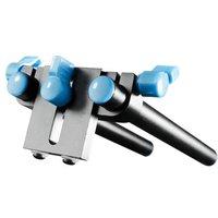 Walimex Pro Set 15mm Rundstab-Adapter F
