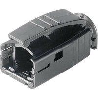 Telegärtner STX Knickschutztülle für RJ45-Stecker H86011A0000 Weiß H86011A0000 1St.