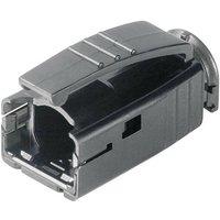 Telegärtner STX Knickschutztülle für RJ45-Stecker H86011A0002 Orange H86011A0002 1St.