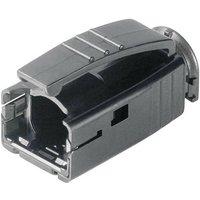 Telegärtner STX Knickschutztülle für RJ45-Stecker H86011A0003 Blau H86011A0003 1St.