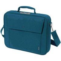 Dicota Notebook Tasche Multi Base Passend für maximal: 39,6cm (15,6 ) Blau