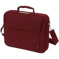 Dicota Notebook Tasche Multi Base Passend für maximal: 39,6cm (15,6 ) Rot