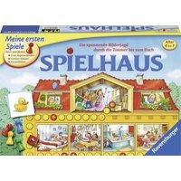 Ravensburger Spielhaus Spielhaus 21424