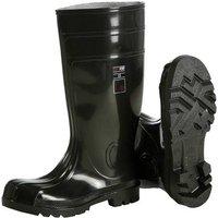 L+D Black Safety 2491-39 Sicherheitsstiefel S5 Größe: 39 Schwarz 1 Paar