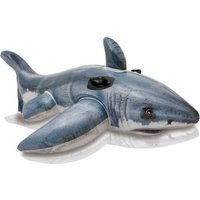 Intex Reittier Great White Shark 173x107cm 77801898