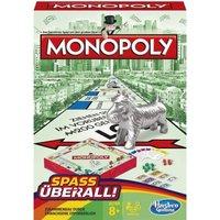 Hasbro Monopoly Kompakt B1002100