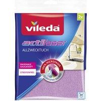 Vileda Allzwecktuch Actifaser 2er Pack 148312