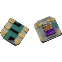 Broadcom APDS-9005-020 Lichtsensor CHIP-LED-6 SMD 1.8 - 5.5 V/DC (L x B x H) 1.6 x 1.5 x 0.55mm