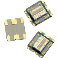 Broadcom APDS-9300-020 Lichtsensor CHIP-LED-6 SMD 2.4 - 3 V/DC (L x B x H) 2.6 x 2.2 x 0.55mm