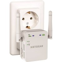 Netgear WN3000RP WLAN Repeater 300MBit/s 2.4GHz