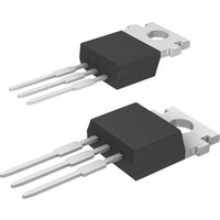 ON Semiconductor RFP70N06 MOSFET 1 N-Kanal 150W TO-220AB