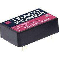 TracoPower TEN 3-4822 DC/DC-Wandler, Print 48 V/DC 12 V/DC, -12 V/DC 125mA 3W Anzahl Ausgänge: 2 x