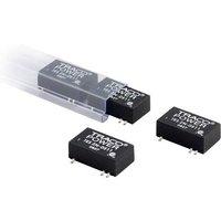 TracoPower TES 2N-4822 DC/DC-Wandler, SMD 48 V/DC 12 V/DC, -12 V/DC 85mA 2W Anzahl Ausgänge: 2 x