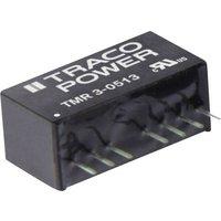 TracoPower TMR 3-4822 DC/DC-Wandler, Print 48 V/DC 12 V/DC, -12 V/DC 500mA 3W Anzahl Ausgänge: 2 x