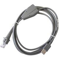 DataLogic CAB-412 USB-Anschlusskabel für Barcode-Scanner
