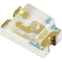 Everlight Opto 17-21UYC/S530-A2/TR8 SMD-LED 0805 Gelb 43 mcd 140° 20mA 2V Tape cut