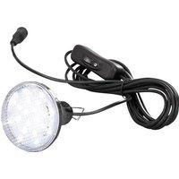 Esotec Multipower Leuchte 121000 LED-Leuchte Passend für Solar Multipower 5W