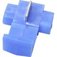 TRU Components 1583029 Schnellklemmverbinder flexibel: 2.50-2.50mm² starr: 1.50-1.50mm² Polzahl: 2