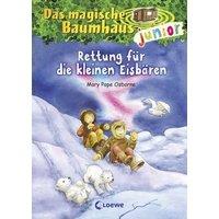 Loewe Das magische Baumhaus jun, Bd. 12 Rettung für