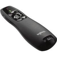 Logitech Wireless Presenter R400 (910-001356)