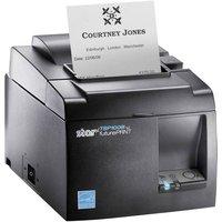 STAR TSP143IIIU futurePRNT Bon-Drucker Thermodirekt 203 x 203 dpi Schwarz USB, Cutter