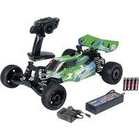 """CARSON RC-Fahrzeug """"Race Rebell X10"""" (Komplettset)"""