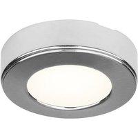 SLV DL 126 112185 Einbaurahmen Metall (gebürstet)