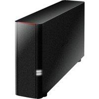 Buffalo LinkStation 210, 2To - NAS (2 TB, Noir)