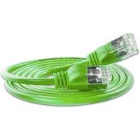 Câble WIREWIN Slimpatch Cat.6 F/FTP (PKW-LIGHT-STP-K6 1.0 GN)