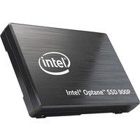 SSD Intel optane SSD 900p, 280gb 280go 2.5 pci express 3.0 (SSDpe21d280gax1)