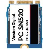 Sandisk SDAPTUW-128G Interne PCIe M.2 SSD 128GB 3.0