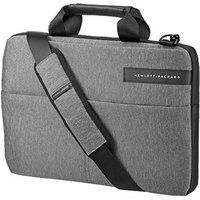 HP Notebook Tasche Tasche / HP 14.0 Signature Slim Topload Passend für maximal: 35,6cm (14 ) Schwar