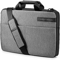HP Notebook Tasche HP 17.3 Signature Slim Topload Passend für maximal: 43,9cm (17,3 ) Grau