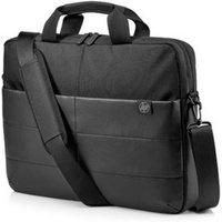 HP Notebook Tasche HP Classic Briefcase - Notebook-Tasche - Passend für maximal: 39,6cm (15,6 ) Sch