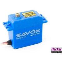 Servo standard numérique Savöx SW-0231MG 80101053 1 pc(s)