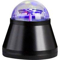 WOFI Tray 80039 LED-Tischlampe 4W Schwarz