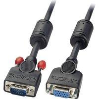 Câble de rallonge LINDY VGA, 10 m (36455)