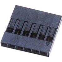 Econ connect Buchsengehäuse-Kabel Polzahl Gesamt 5 Rastermaß: 2.54mm CG5