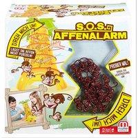 "Mattel Spiel ""Mattel Games - Familienspiel - SOS Affenalarm"