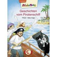 Loewe Bildermaus Geschichten vom Piratenschiff