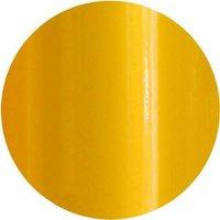 Oracover 26-037-004 Zierstreifen Oraline (L x B) 15m x 4mm Perlmutt-Gold-Gelb