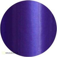 Oracover 26-056-001 Zierstreifen Oraline (L x B) 15m x 1mm Perlmutt-Lila